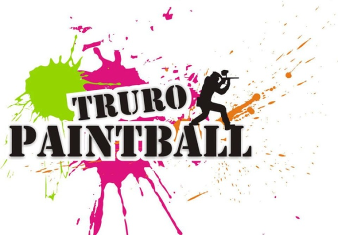 Truro Paintball