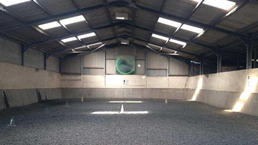 Newton Equestrian Leisure Centre