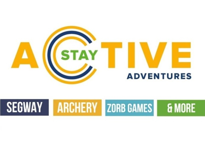 Stay Active Adventures