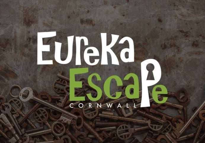 Eureka Escape