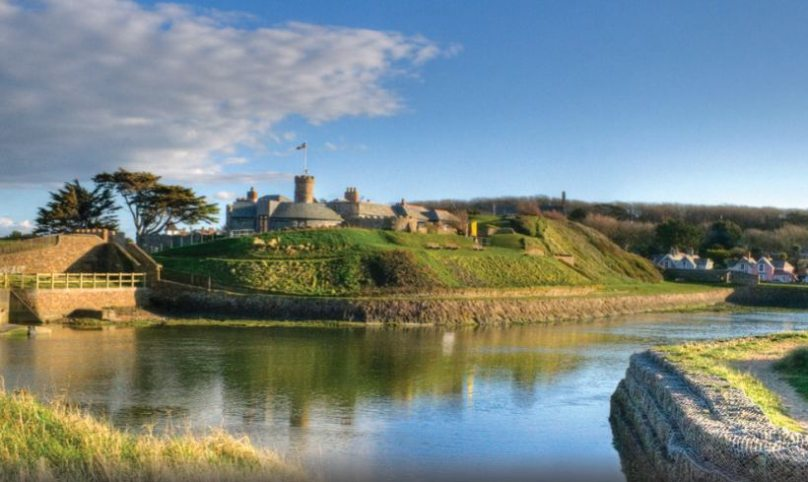 The Castle, Bude