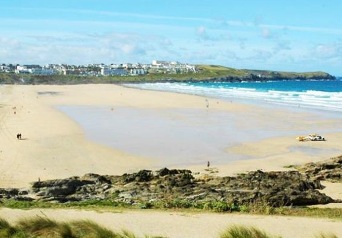 Fistral, Newquay