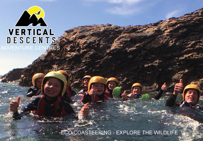 Vertical Descents Adventure Centres